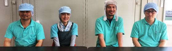 山元醸造 ISOチーム